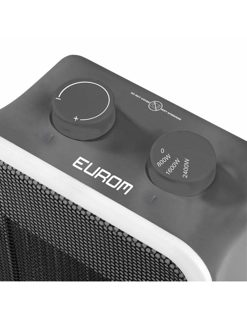 Euromac Kacheltje Safe T Heater 2400