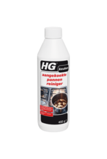 HG international Aangekoekte pannenreiniger