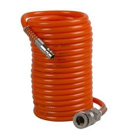 Ferm Compressor Slang Krul - ATA1026