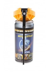 Dunlop Dunlop Multispray 100 Ml