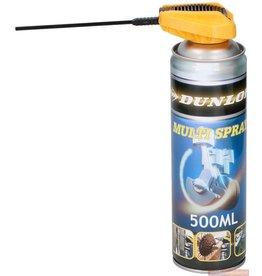 Dunlop Dunlop Multispray 500 Ml