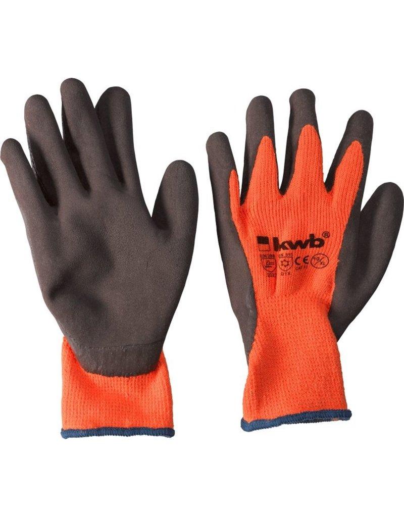KWB Gebreide Handschoenen, Acryl