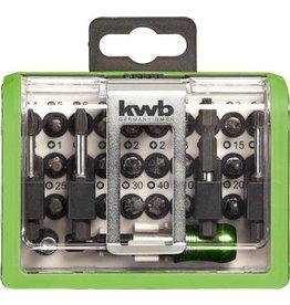 KWB Extreme Force Bitbox, 28Dlg.