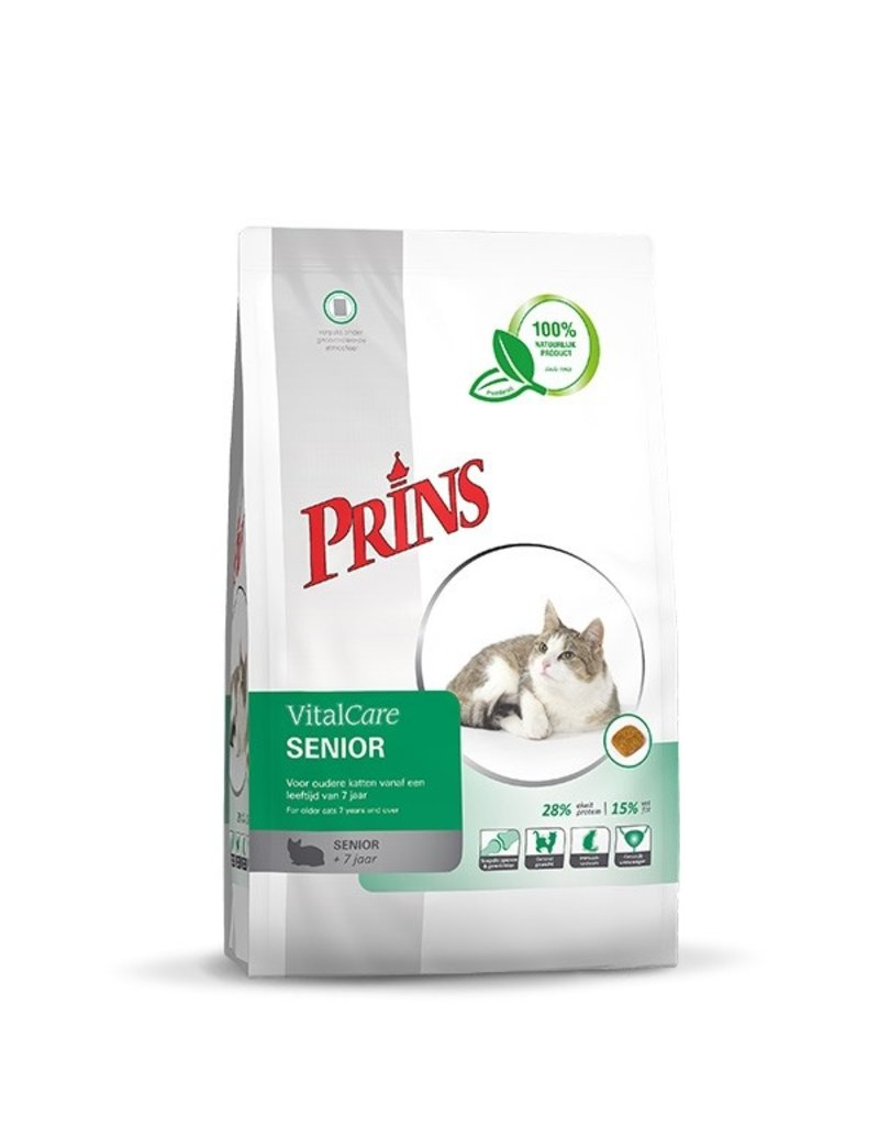 Prins Petfoods Vitalcare Senior 5  Kg