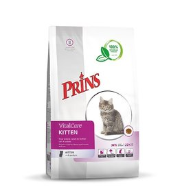Prins Petfoods Vitalcare Kitten 5  Kg