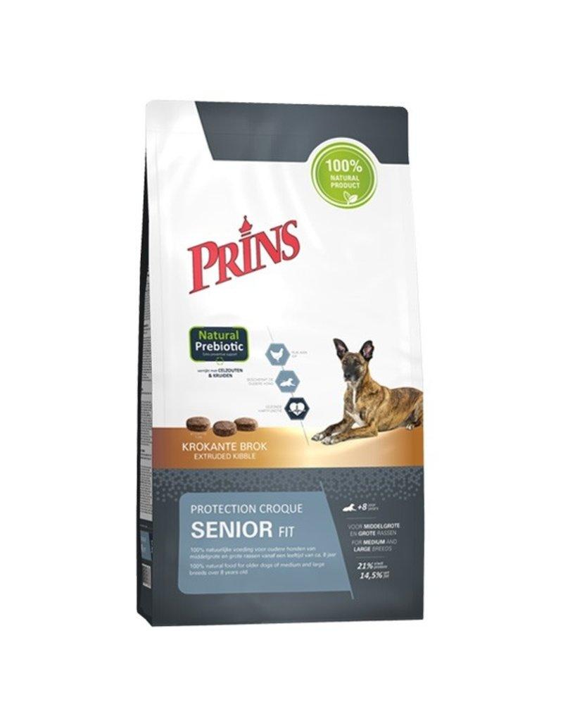 Prins Petfoods Protection Croque Senior Fit 2  Kg