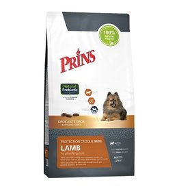 Prins Petfoods Protection Croque Mini Lamb Hypoallergic 2  Kg