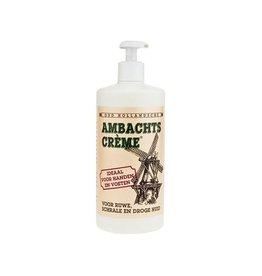 Drent Oud hollandsche Ambachts creme pompje 450ml