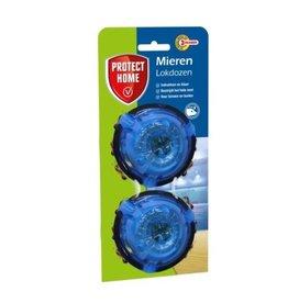 Protect Piron pushbox 2 stuks