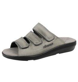 BigHorn BigHorn - 3201 slipper grijs - Maat 40