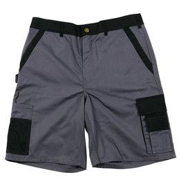 Gevavi Workwear Gevavi Workwear - GW03 short grijs - Maat 56
