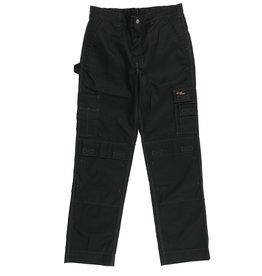 Gevavi Workwear Gevavi Workwear - GW01 werkbroek zwart - Maat 48