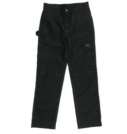 Gevavi Workwear Gevavi Workwear - GW01 werkbroek zwart - Maat 58