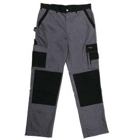 Gevavi Workwear Gevavi Workwear - GW01 werkbroek grijs - Maat 58