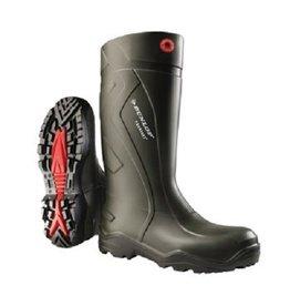 Dunlop Dunlop - D760933 Purofort+ knielaars groen - Maat 43