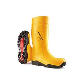 Dunlop Dunlop - C762241 Purofort+ knielaars S5 geel - Maat 46