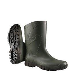Dunlop Dunlop - K580011 kuitlaars pvc groen - Maat 43