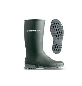 Dunlop Dunlop - K286713.HG sportlaars pvc groen - Maat 40