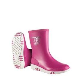 Dunlop Dunlop - K172110 mini kinderlaars pvc roze - Maat 27
