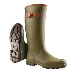 Dunlop Dunlop - P181433 Islay Purofort outdoor laars groen - Maat 37