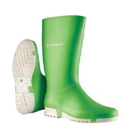 Dunlop Dunlop - K288111 sportlaars pvc licht groen - Maat 38