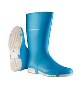 Dunlop Dunlop - K255111 sportlaars pvc licht blauw - Maat 33