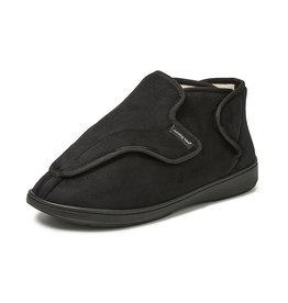 Nursing Care Nursing Care - Geres pantoffel zwart - Maat 44