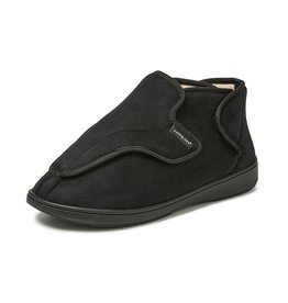 Nursing Care Nursing Care - Geres pantoffel zwart - Maat 45