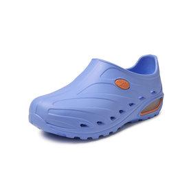 Sunshoes Sun Shoes - Dynamic EVA clog licht blauw - Maat 38