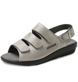 BigHorn BigHorn - 3237 sandaal grijs - Maat 39
