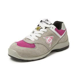 Dunlop Shoes Dunlop - Lady Arrow lage veiligheidssneaker S3 grijs - Maat 40