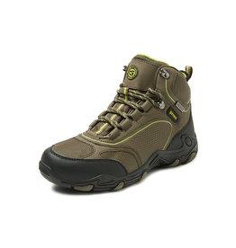 Gevavi Gevavi - GH04 Graz hiking schoenen hoog kaki - Maat 37