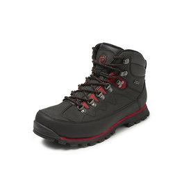 Gevavi Gevavi - GH05 Brig hiking schoenen hoog zwart - Maat 41