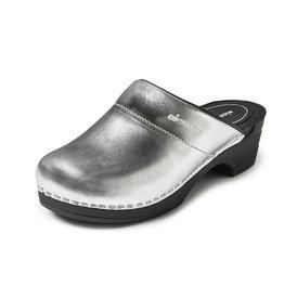 BigHorn BigHorn - BM04 Tarne clog zilver - Maat 40