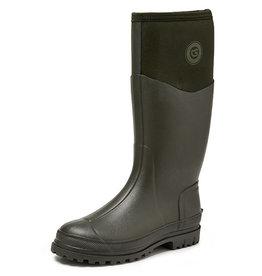 Gevavi Boots Gevavi Boots - Country neopreen knielaars groen - Maat 43