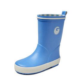 Gevavi Boots Gevavi Boots - Groovy rubberlaarsje blauw - Maat 32