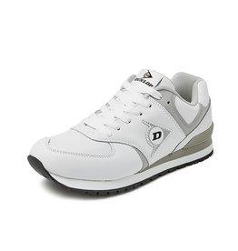 Dunlop Shoes Dunlop - Flying Wing onbeveiligde werkschoen wit - Maat 38