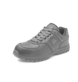 Dunlop Shoes Dunlop-Flying Arrow lage veiligheidssneaker S3 all-in-black - Maat 43