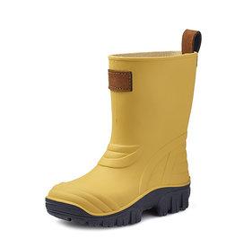 Gevavi Boots Gevavi Boots - 401N kinderlaars sebs geel/zwart - Maat 28/29