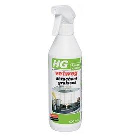 HG international HG vetweg met vernevelaar 500 ml