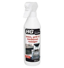 HG international HG oven- en grillreiniger 500 ml