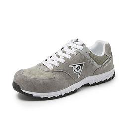 Dunlop Shoes Dunlop - Flying Arrow lage veiligheidssneaker S3 grijs - Maat 43