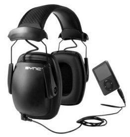 Honeywell Honeywell - 1030 Sync oorkap stereo - Maat EEN MAAT