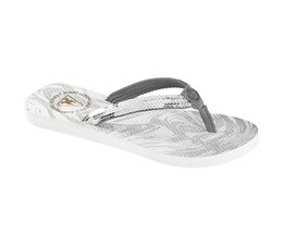 Gaastra damesslipper Fiji zilver