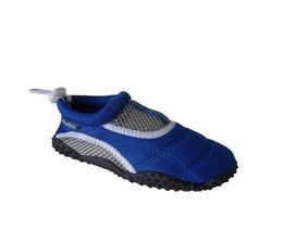Rucanor Edney kinderwaterschoen blauw