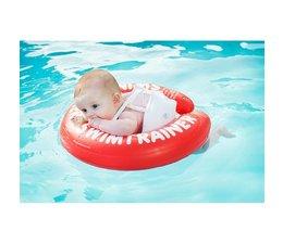 Freds Swim Academy Swimtrainer rood
