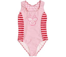Playshoes UV badpak butterfly