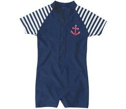 Playshoes UV zwemsuit maritime