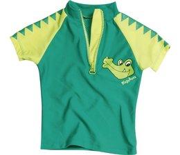 Playshoes UV zwemset crocodile