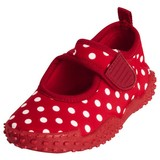 UV waterschoen red dots